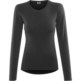 Craft Essential Warm - T-shirt manches longues Femme - noir